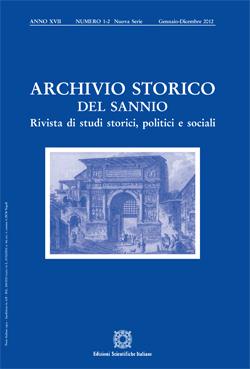 Archivio storico del Sannio